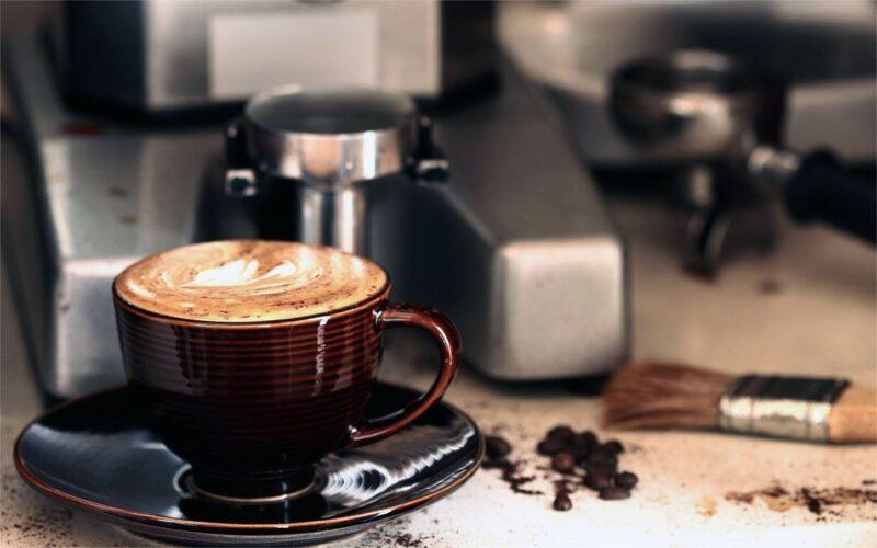 Kafein Tüketimi Miktarı Hesaplama