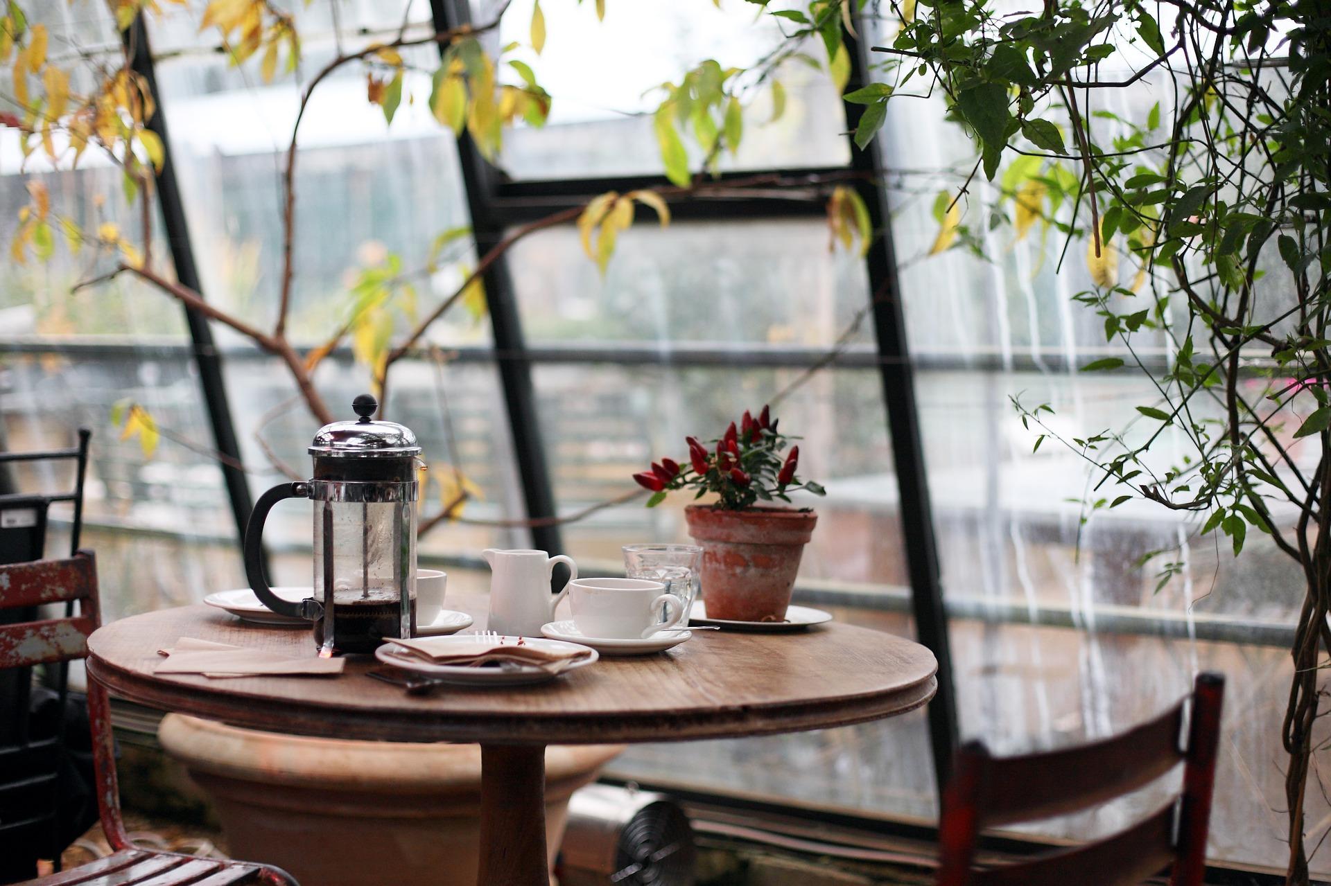 cumbalı kafe