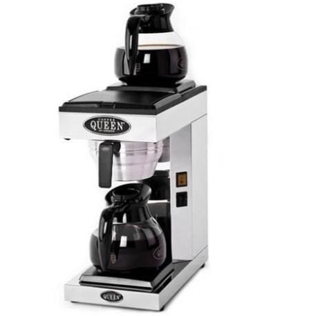 Kahve Makinesi coffee quenn