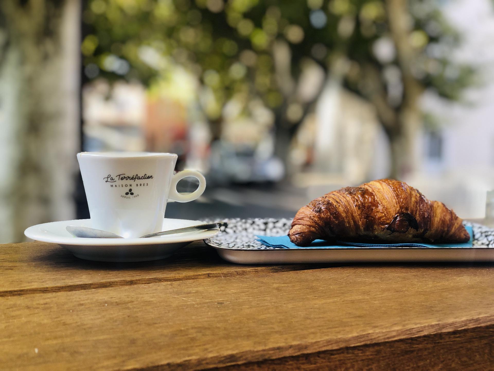 Fransa'nın En İyi Kahve Dükkânları