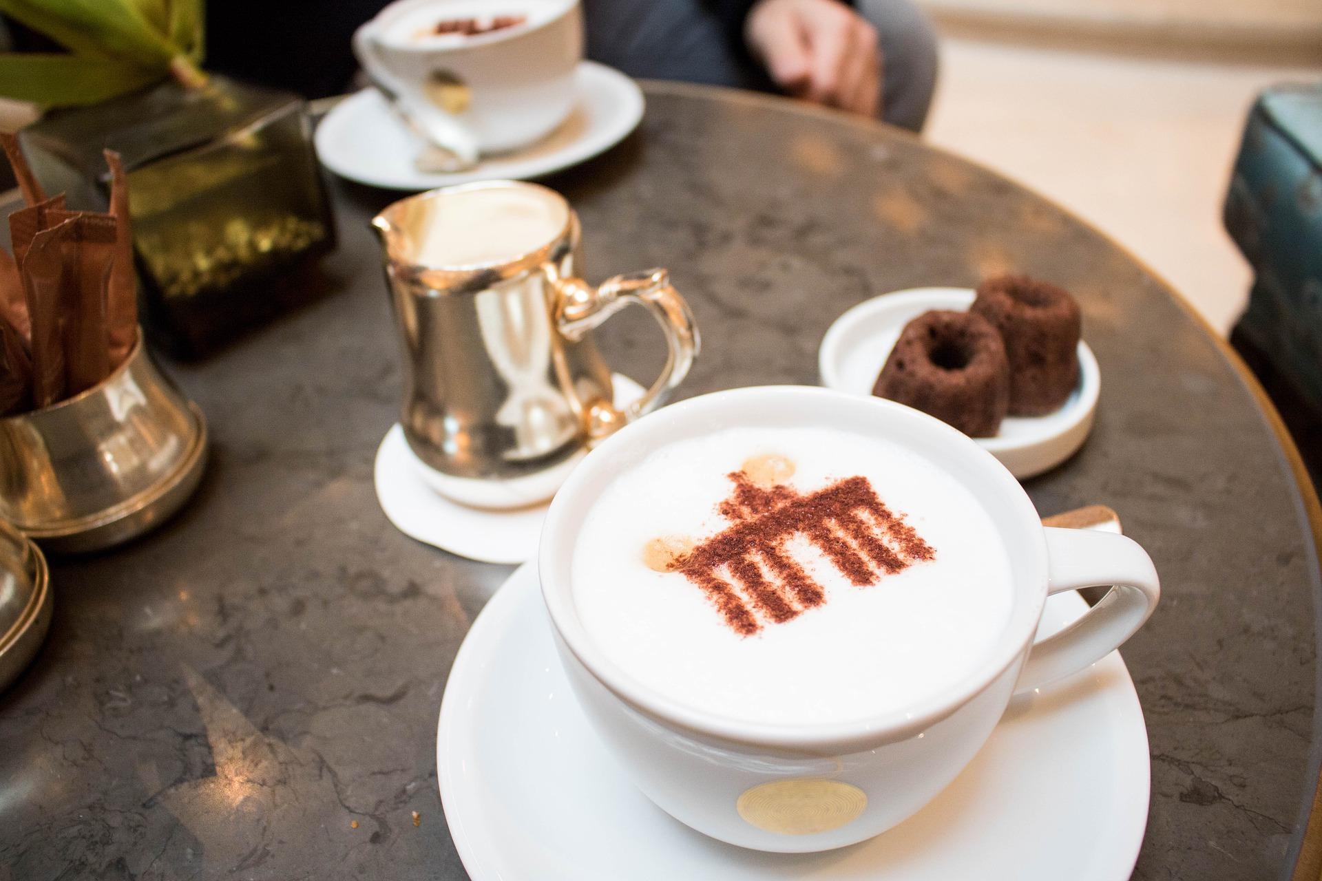 almanyanın en iyi kahve mekanları