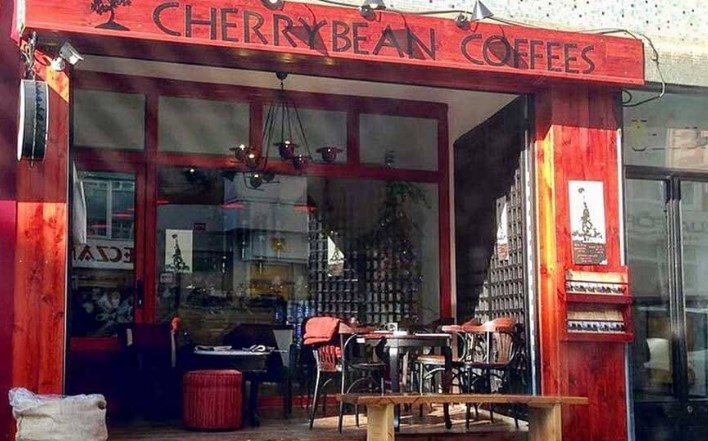 cherry bean
