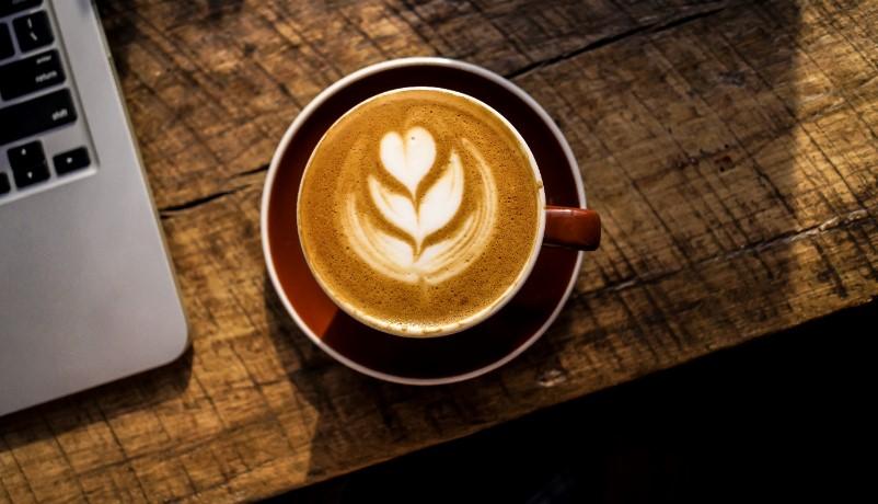 cortado kahve