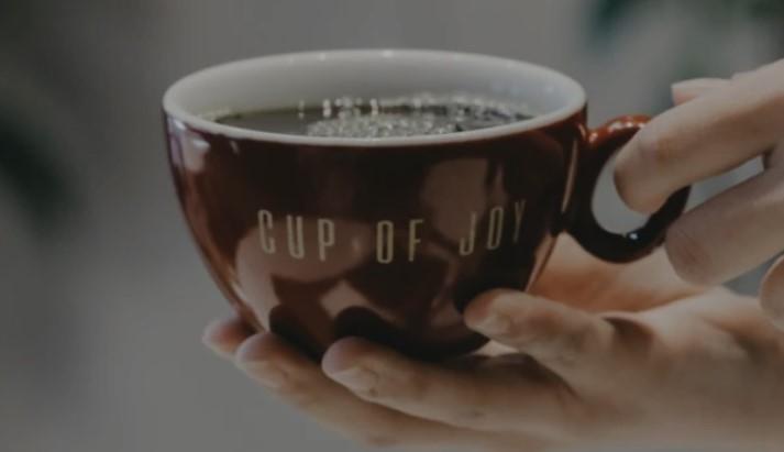cup of joy İstanbul'daki En İyi Kahveciler