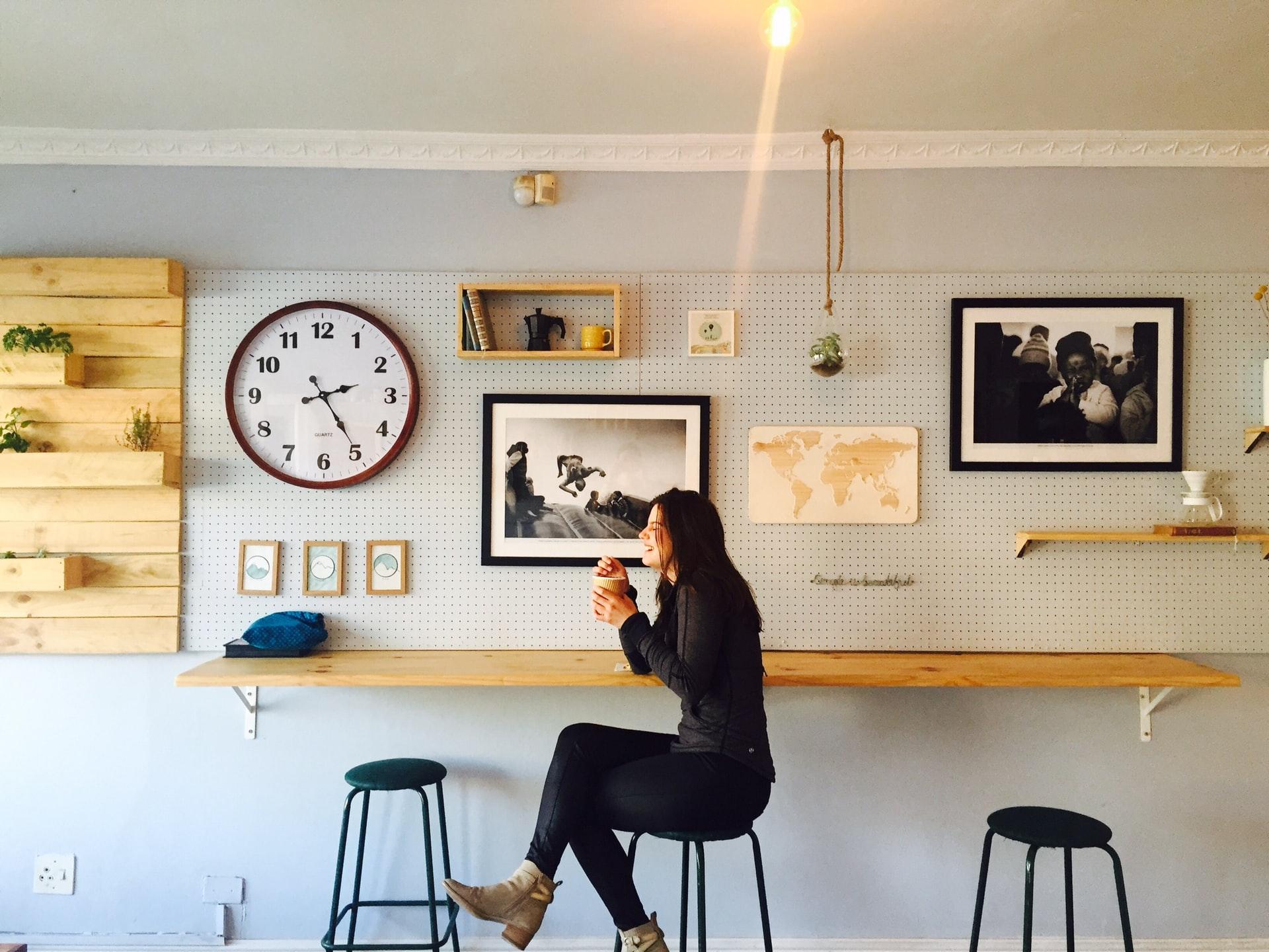 Nişantaşı'ndaki En Güzel Kafeler - CoffeeDepartment