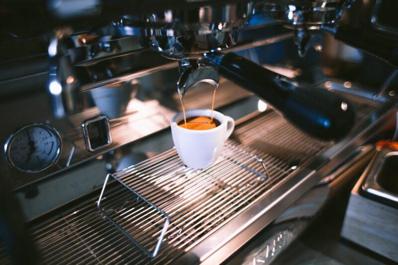 kapsüllü kahve makinesi