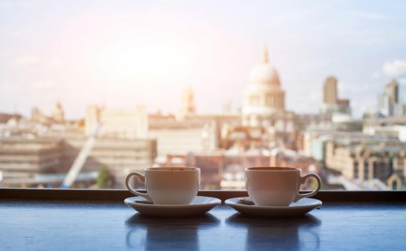 ingilterenin en iyi kahve mekanları