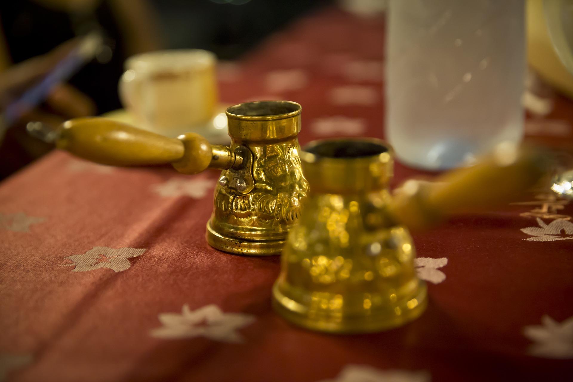 çorlulu ali paşa medresesi türk kahvesi İstanbul'daki En İyi Kahveciler
