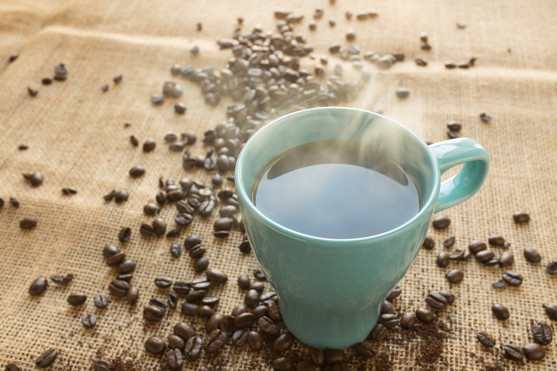 kahve nedir