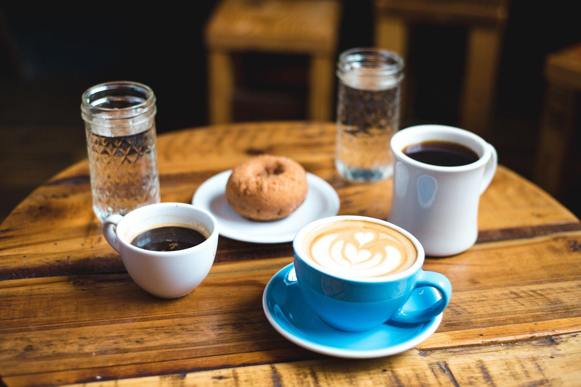 kahve ve espresso arasındaki fark