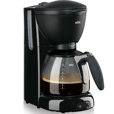 Braun KF560 Cafe House Kahve Makinası