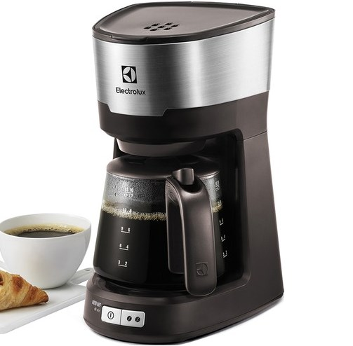 Electrolux EKF5300 1080W Su Filtreli Aroma Ayarlı Kahve Makinesi