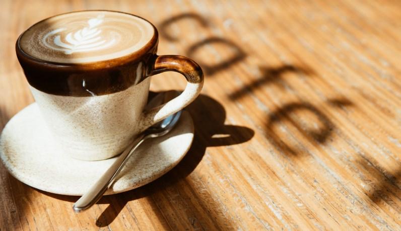latte art nasıl yapılır