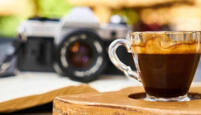 coffee playlist