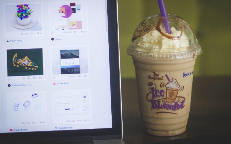 dondurmalı soğuk kahve