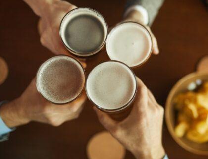 kahveli bira nedir