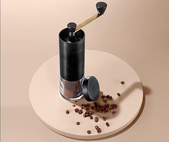 kahve çekme makinesi