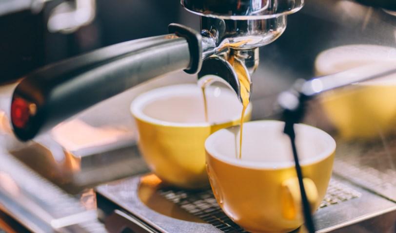doppio kahve
