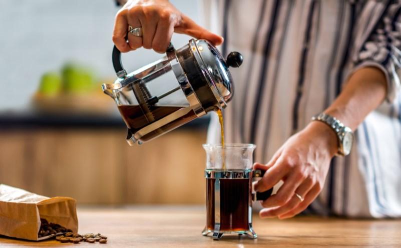 French Press kahve demleme yöntemleri