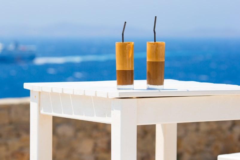 kahve deniz