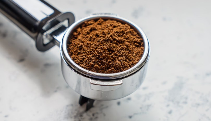 öğütülmüş kahve